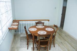 El Rosal, Ferienwohnungen  Lima - big - 44