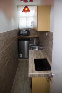 El Rosal, Апартаменты  Лима - big - 52