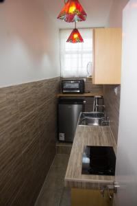 El Rosal, Апартаменты  Лима - big - 54