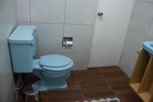 El Rosal, Апартаменты  Лима - big - 67