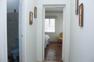 El Rosal, Ferienwohnungen  Lima - big - 71
