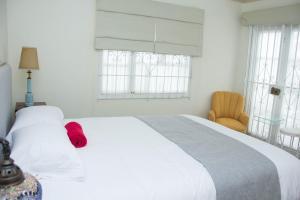 El Rosal, Ferienwohnungen  Lima - big - 75