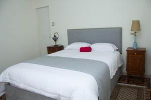 El Rosal, Ferienwohnungen  Lima - big - 77