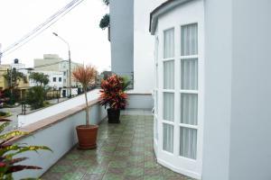 El Rosal, Ferienwohnungen  Lima - big - 91