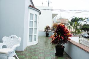 El Rosal, Апартаменты  Лима - big - 92