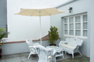 El Rosal, Ferienwohnungen  Lima - big - 93