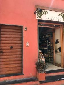 Il Quadro Sul Mare, Апартаменты  Портовенере - big - 9