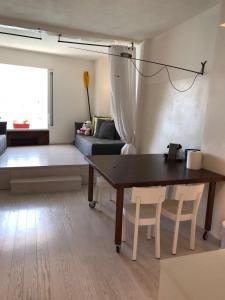 Il Quadro Sul Mare, Апартаменты  Портовенере - big - 10