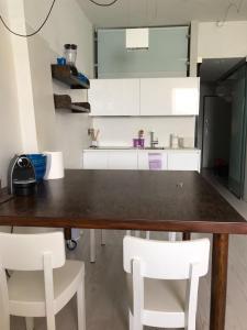 Il Quadro Sul Mare, Апартаменты  Портовенере - big - 13