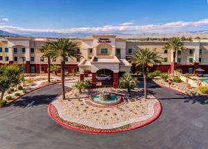 obrázek - Hampton Inn & Suites Palm Desert