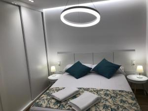 Luceros By Jupalca, Apartments  Alicante - big - 6