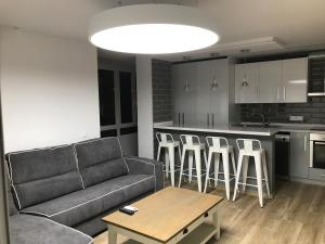 Luceros By Jupalca, Apartments  Alicante - big - 5