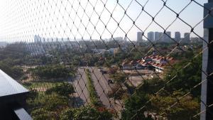Barra Duplex, Ferienwohnungen  Rio de Janeiro - big - 49
