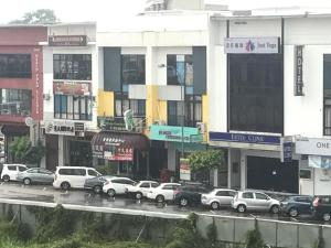 Sky Loft, Bukit Indah JB, Ferienwohnungen  Johor Bahru - big - 34