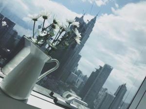 M Home, Ferienwohnungen  Kuala Lumpur - big - 16