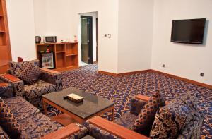 Royal Executive Suite