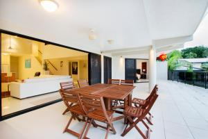 Whitsunday Ocean Melody Deluxe Villa, Priváty  Airlie Beach - big - 31