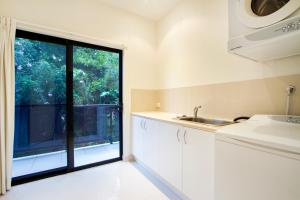 Whitsunday Ocean Melody Deluxe Villa, Priváty  Airlie Beach - big - 32