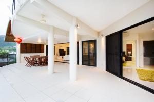 Whitsunday Ocean Melody Deluxe Villa, Priváty  Airlie Beach - big - 36