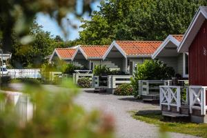 Hasle Camping & Cottages
