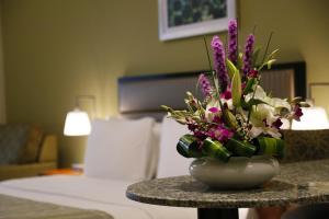 Savoy Park Hotel Apartments - Dubai