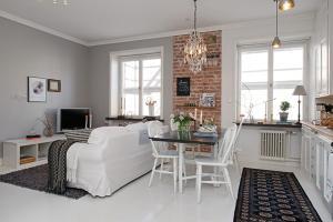 Apartment on Dalnevostochnaya 103