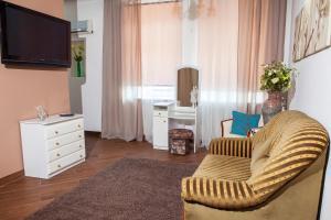 Апартаменты На Комсомольской - фото 11