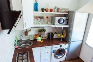 Апартаменты На Комсомольской - фото 13