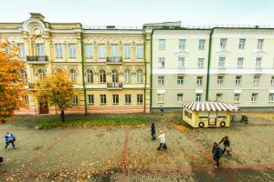 Апартаменты На Комсомольской - фото 10