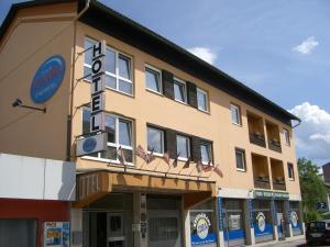 obrázek - Alpen.Adria.Stadthotel