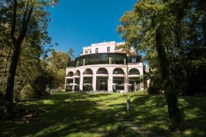 Le Pavillon de la Rotonde & Spa