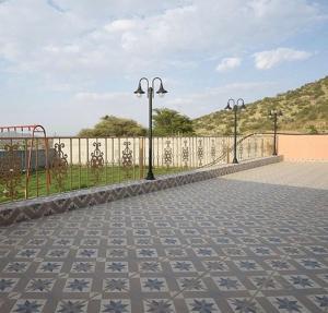 Mountain Village Villa, Vily  Al Shafa - big - 4