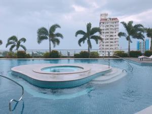 Serena's House, Appartamenti  Manila - big - 13
