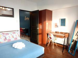 Serena's House, Appartamenti  Manila - big - 11