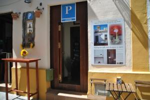 Pensión San Marcos, Penziony  Arcos de la Frontera - big - 41