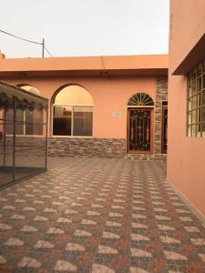 Mountain Village Villa, Vily  Al Shafa - big - 8