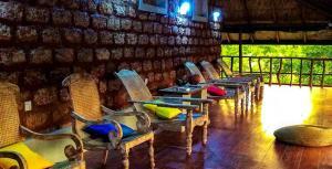 Habarana Hotel, Penziony  Habarana - big - 15
