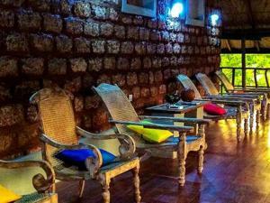 Habarana Hotel, Penziony  Habarana - big - 51