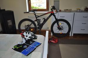 Relais Bike Altaneto 22