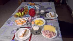 B&B La Mela Verde, B&B (nocľahy s raňajkami)  Zevio - big - 5