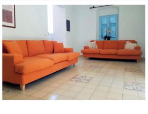 Villa la Foce, Holiday homes  La Spezia - big - 5