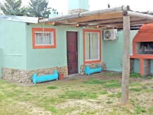 Cabañas Tifany, Chaty  San Rafael - big - 18