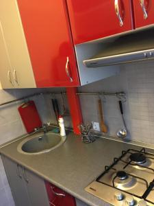 Квартира посуточно, Apartments  Samara - big - 2