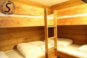 SweetArc, Apartmány  Arc 1800 - big - 13