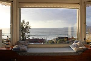 Lezaeta Bed and Breakfast, Bed & Breakfast  Algarrobo - big - 12