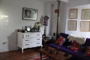 Lezaeta Bed and Breakfast, Bed and breakfasts  Algarrobo - big - 21
