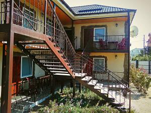 Guest House Beliy Parus