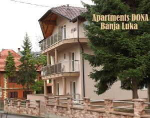 Apartman DONA, Баня-Лука
