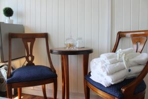 Lezaeta Bed and Breakfast, Bed & Breakfast  Algarrobo - big - 16