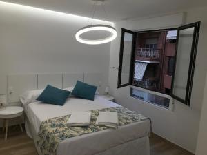 Luceros By Jupalca, Appartamenti  Alicante - big - 3